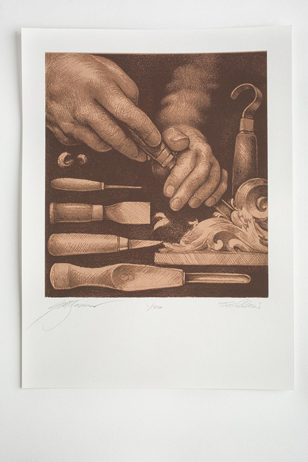 Objects, Craftsmanship - Homo Faber