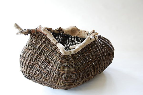 Systematic Natural Baskets Book 158 Pages Soft Cover Create Over 20 Unique Baskets. Basketry & Chair Caning Guides